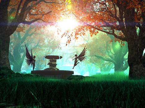 The Phoenix Hortus