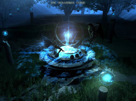 The Seraphim Curse
