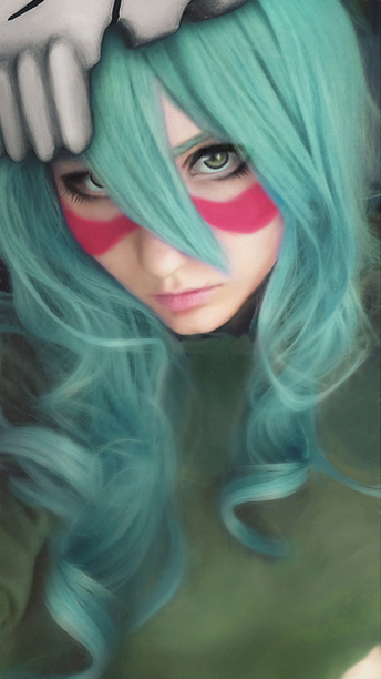 BLEACH Nel Cosplay By A4th On DeviantArt