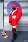 Kagura (Gintama) Cosplay by a4th