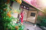 Sakura Haruno Cosplay by a4th