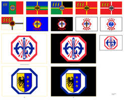 CES Ensign of LOT Variations by Loupy59
