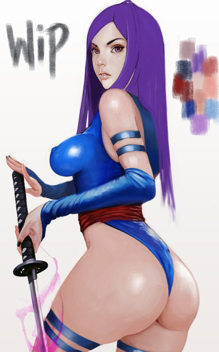 Cosplay babes cosplay nico robin has huge tits 10