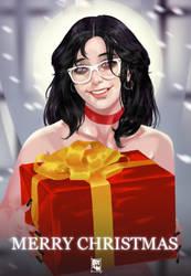 Merry christmas by botslim