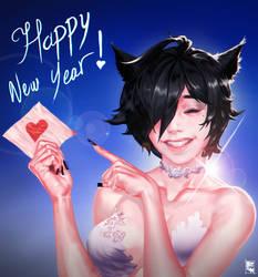 Happy New Year by botslim