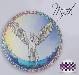 Circle 17 ~ Myth by GenniGenevieve