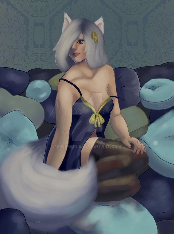 Lady Sinjoro