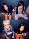 TEENAGERS by CosmoPolitain