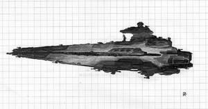 Interceptor Star Destroyer