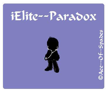 iElite--Paradox by Ace--Of--Spades