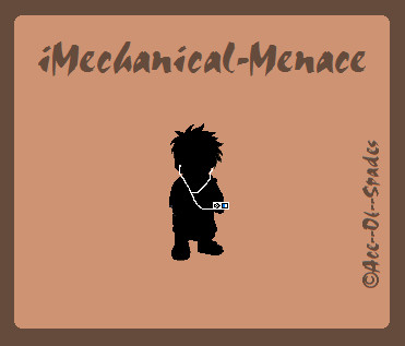 iMechanical-Menace by Ace--Of--Spades