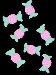G1 Symbol - Baby Candy