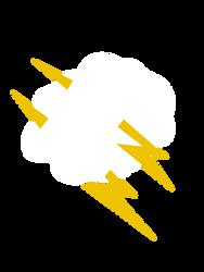 G1 Symbol - Lightning