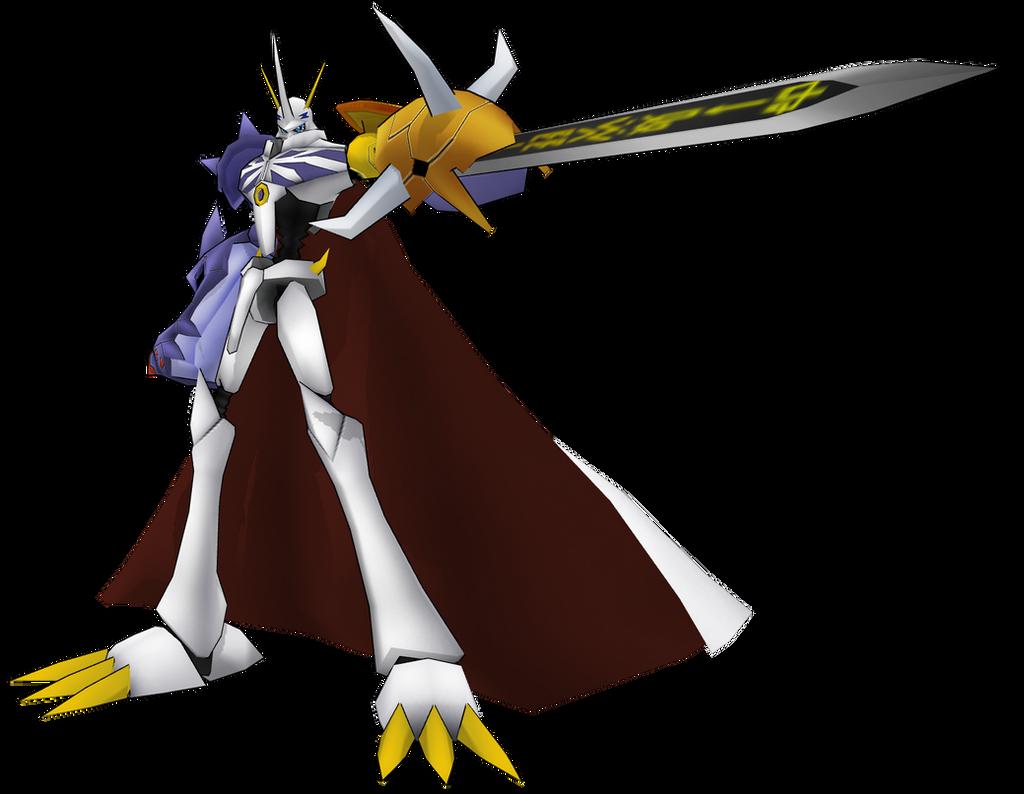 [Análise] Digimon Adventure - PSP Mmd_dmo___omnimon__fm___by_renzo_senpai-d7nk02w
