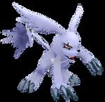 Digimon Adventures - Gazimon