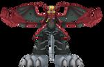 Digimon Adventures - VenomMyotismon