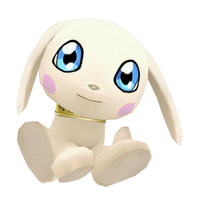 Digimon Adventures - Salamon