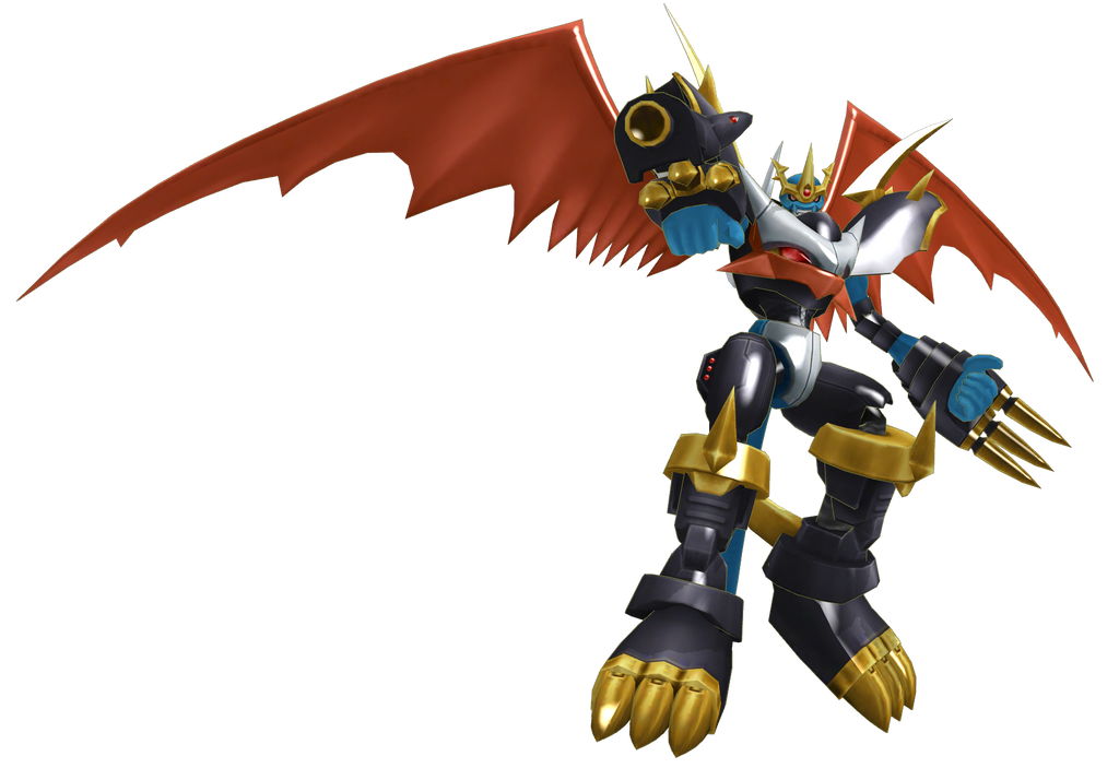 Related Keywords & Suggestions for imperialdramon