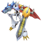 Digimon LinkZ - Omnimon