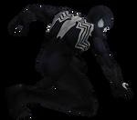 Marvel's Future Fight - Spider-Man (Symbiote)