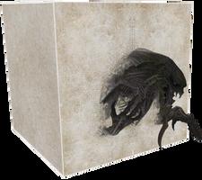 [MMD] Mobius - Demon Wall