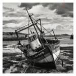 no tide - no go - no fish by EintoeRn