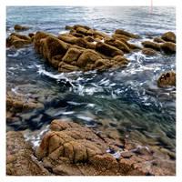 Rock-Steady by EintoeRn