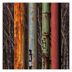 Technicolor Memories by EintoeRn