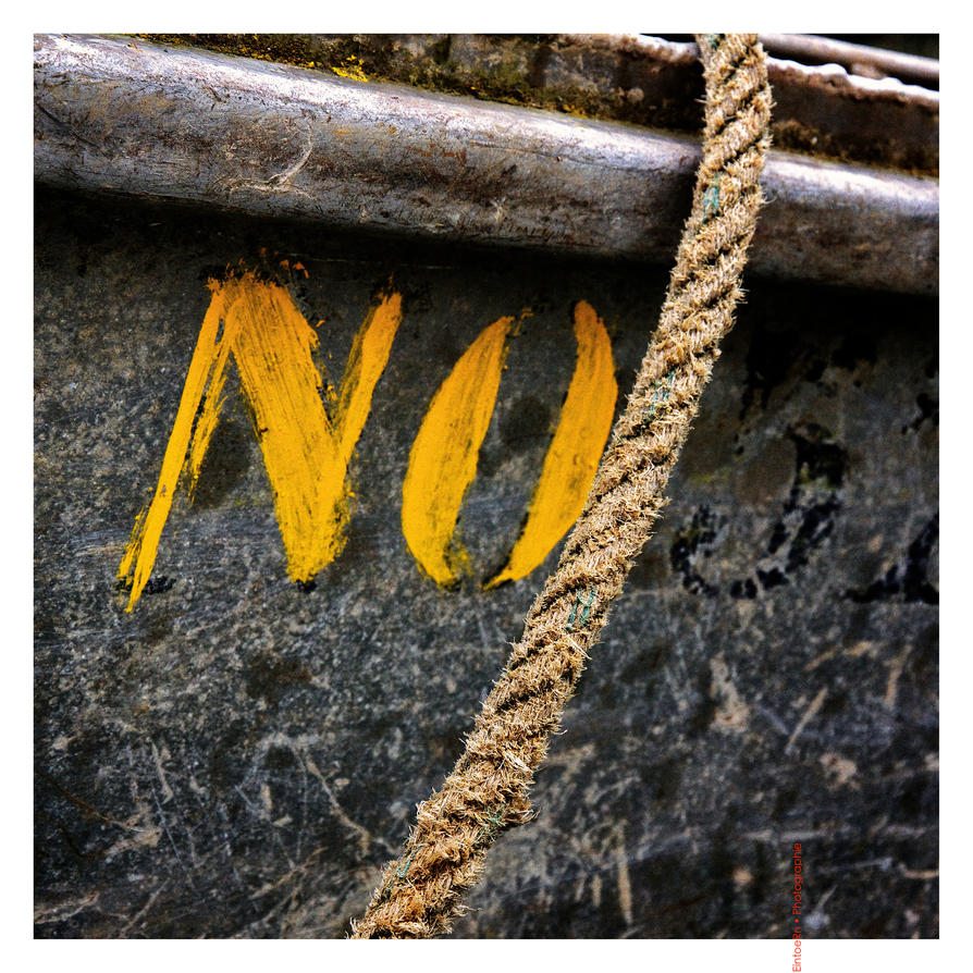 no no no by EintoeRn