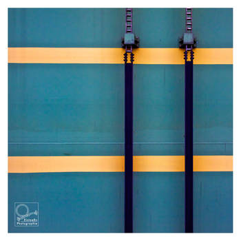 the lock by EintoeRn