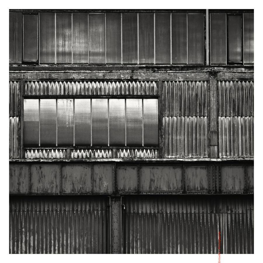Corrugations by EintoeRn