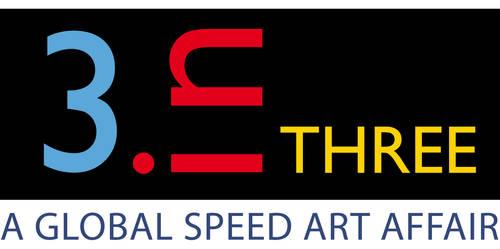 A Global Speed Art Affair by EintoeRn