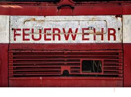 FEUERWEHR by EintoeRn