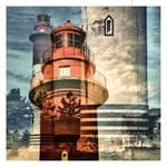 Deconstructing Lighthouses - Cayeux-sur-mer