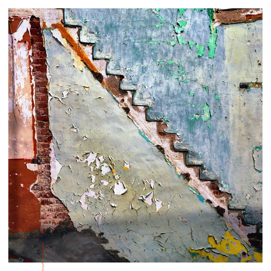 mind your step by EintoeRn