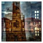 Deconstructing Lighthouses - Penedo da Saudade