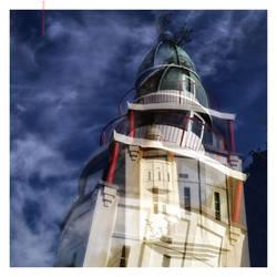 Deconstructing Lighthouses - Harlingen by EintoeRn