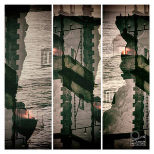Deconstructing Lighthouses - Cabo Carvoeiro