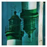 Deconstructing Lighthouses - Le Treport