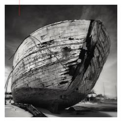 firmly aground by EintoeRn