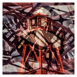 Deconstructing Lighthouses - Den Oever
