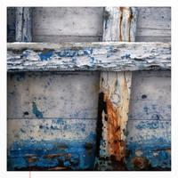 memories of lighter blues my friend by EintoeRn