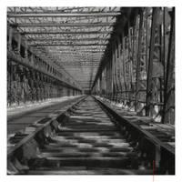 quite a long bridge by EintoeRn