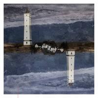 Deconstructing Lighthouses - Blavandshuk Fyr by EintoeRn