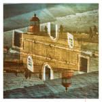 Deconstructing Lighthouses - Nazare