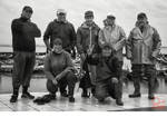 pescadores e pescadoras by EintoeRn