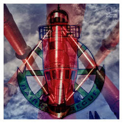 Deconstructing Lighthouses - Farol de Regufe