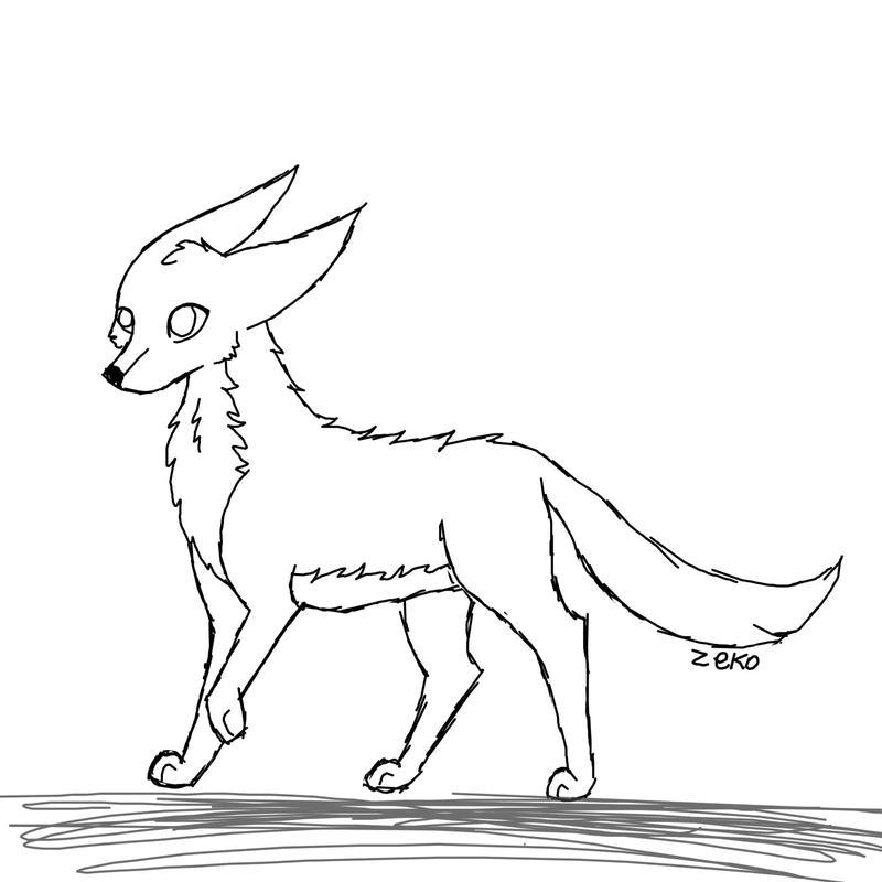 Sketch by Captain-Zeko