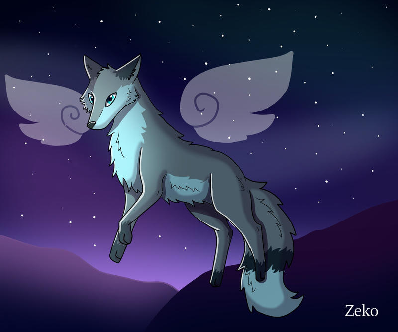 Night Travels by Captain-Zeko