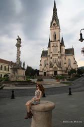 Summer holidays on Koszeg by MystyckAngel
